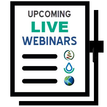 Live Webinars — The Webinar Portal